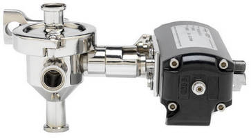 Lee Fluid Trasnfer Sanitary Ball Valves - 3A & USDA