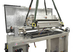 Quick Change Cutting Chamber features gearbox for durability.