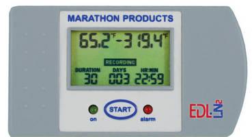 EDL-LN2 Temperature Recorder