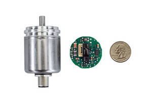 Reinventing the Rotary Encoder: POSITAL Introduces New High-Performance IXARC Encoders