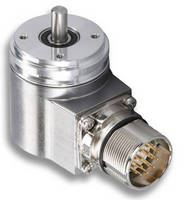 Incremental Encoders use precision measurement technology.