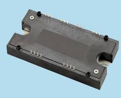 Powerex SiC Modules Attain RoHS Compliance