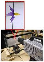 Harvard University Uses Electrodynamic Shaker to Simulate Bumblebee Vibration Frequency