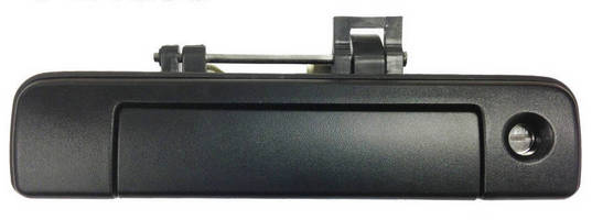 Full Handle Replacement Tailgate Lock fits Isuzu D-Max.