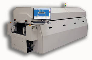Speedline Debuts Breakthrough Production Solutions for Printing, Dispense, Soldering, and Cleaning at IPC/APEX 2014