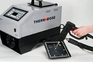Hot Melt Dispensing Systems provide pulse-free flow.