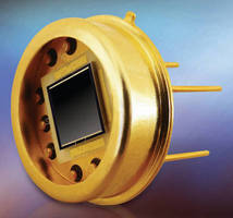 Continuous Position Sensor offers stable response despite UV/EUV.