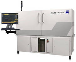 Toshiba Nanoanalysis Corporation Expands Capabilities with ZEISS Xradia 520 Versa
