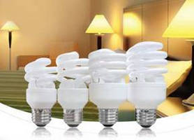 Miniature CFL Lamps target commercial applications.
