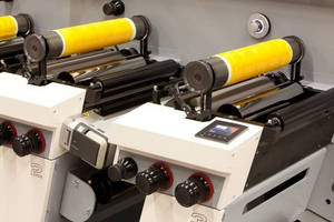 MPS and ROTOCON to Promote New EB Flexo Press at Label Summit Africa