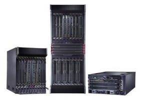 Huawei USG9580 Firewall Completes Testing by NSS Labs