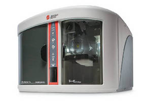 Particle and Cell Counter features 10 micron aperture.