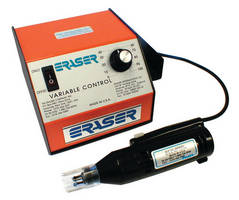 Ideal for Production and Repair, Eraser's Portable DCF Series Strippers and Twisters Are Fast and Productive