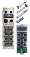 New EtherCAT Products from Balluff