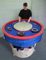 Vibratory Finishing Machines offer wide range of options.