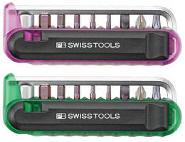 Count on Tools Introduces New Color Options for PB Swiss Tools' BikeTools