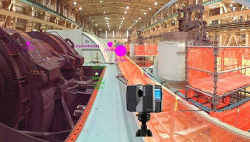 BC Engineering and Design now State of the Art Technology for to Enable Facility Imaging