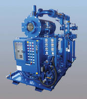 Purification Systems keep dielectric insulating oils clean.