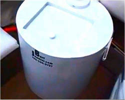 Bait Tanks, Bait Jacuzzi, & Fishing Supplies