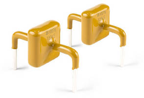 TVS Diodes deliver bidirectional port protection.