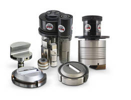 Mate Precision Tooling Brings New Tooling Solutions to FABTECH Mexico 2014, Booth 2627