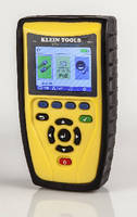 Cable Testers utilize TDR technology.