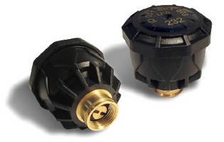 Tire Pressure Sensor targets off-the-road tires.