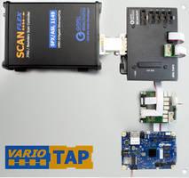 Validation/Test Platform supports Intel® Quark SoCs.