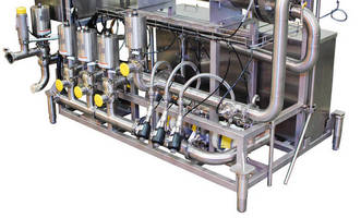 Dairy Industry Clean-In-Place Technologies Evaluated In New White Paper