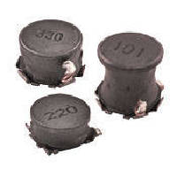 Magnetic Epoxy Shielded Inductors