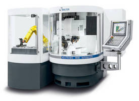 UNITED GRINDING and Machine Tool Systems to Host Seminar in Canada