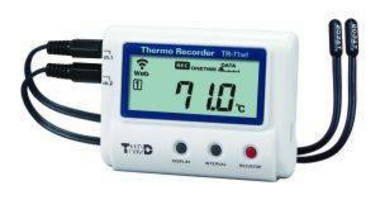 CAS DataLoggers Is Back from Pittcon 2014