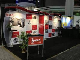 Ipsen to Feature Vacuum Brazing Equipment at MRO Americas Conference & Exhibition, April 8-10, 2014 in Phoenix, Ariz.