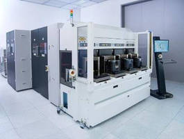 Photoresist Processing System provides conformal coating.