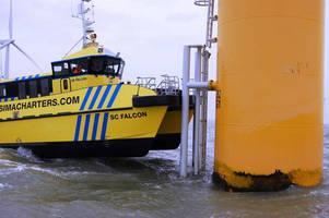 CTruk Launches First Volvo Penta IPS Workboat
