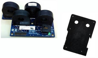 Solar Arc Fault Detectors monitor strings up to 15 A @ 1,000 V.