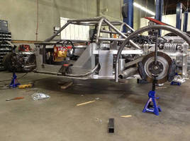 Lincoln Electric Helps Fabricate Vehicles Used in Action-Packed Need for Speed