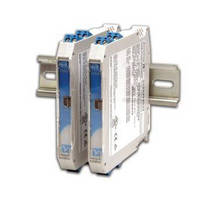 Two-Wire Transmitter offers frequency/pulse measurement.