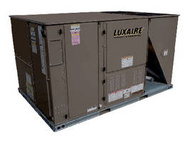 HVAC System features high-efficiency design.