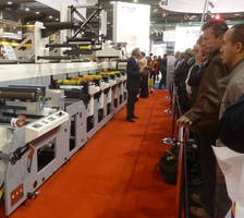 Scanket Expands Capacity with Second MPS Press for Self-Adhesive Labels
