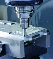 Precision Toolholder provides concentric clamping.