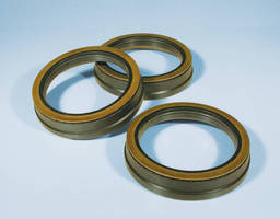 Freudenberg-NOK's MileMaker(TM) Seals Help Commercial Trucks and Trailers Log Better Fuel Economy and Longer Wheel Life