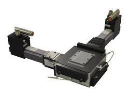 Servo Shim Positioner handles loads up to 150 lbf.
