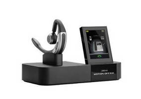 Jabra Launches New MOTION Office Bluetooth Headset System