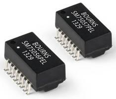 T1/E1 Transformers are designed for telecom applications.