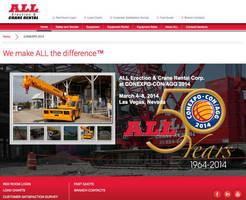 Crane-Buying Spree Expands, Strengthens Fleet