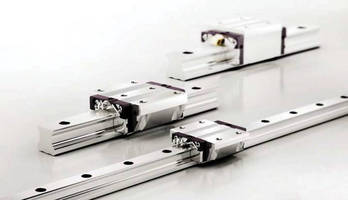 High Quality Linear Guides Now Shipping In 24 Hours