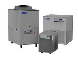 Chillers Maintain Metalworking Fluids at Precise and Consistent Temperature Levels