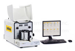 Permeability Test System indicates oxygen transmission rate.