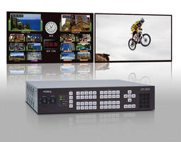 NAB 2014: For-A Continues to Focus on 4K